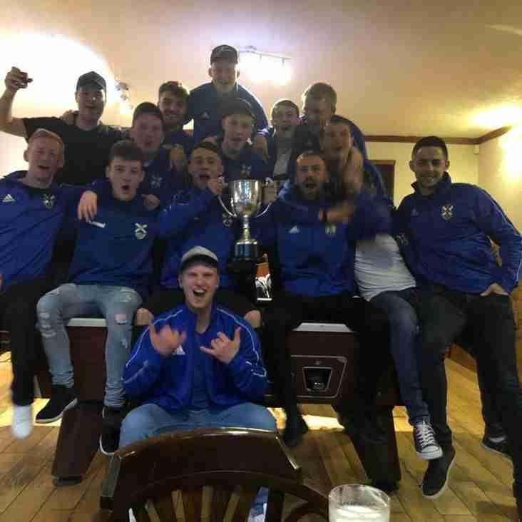 2018 Deejays Nightclub League winners