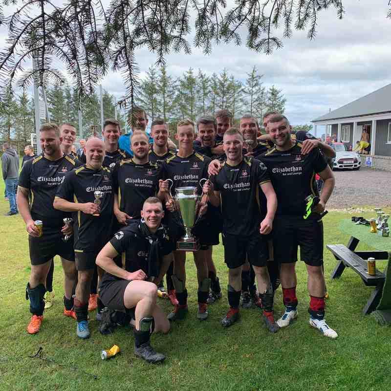 2019 Ardallie Cup Final