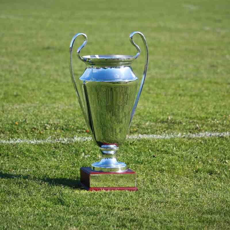 2020 Gordon Leask Memorial Cup Final