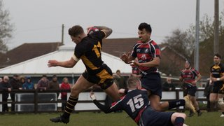 Wold Well Beaten By Inspired Stowmarket