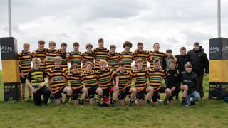 Eastern Counties Champions