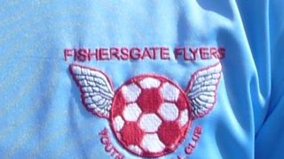 Saltdean United vs. Fishersgate Flyers