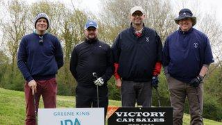 Leiston F C Golf Day 2018