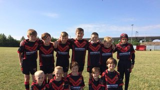 West Bank Bears U10's looking to recruit!