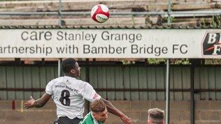 Bamber Bridge 1 - 1 Atherton Collieries (28/04/18)
