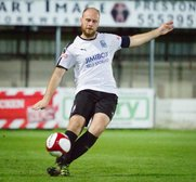 MATCH REACTION:   Matthew Lawlor on the away win at Hyde