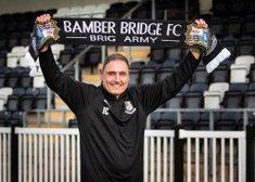 Bamber Bridge FC Announce New Management Team!