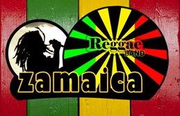LIVE MUSIC - Zamaica