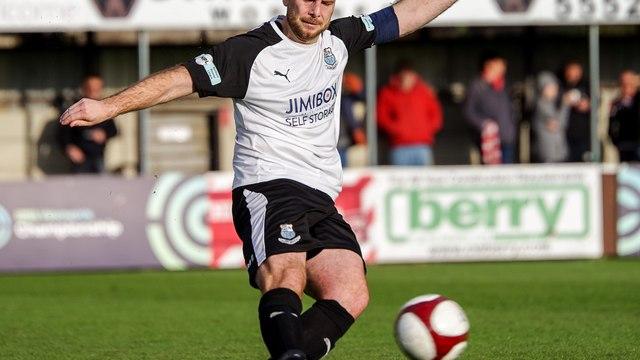 Club Captain Matthew Lawlor announces his departure.