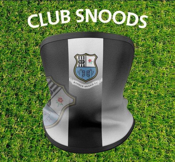 Bamber Bridge FC Club Snood