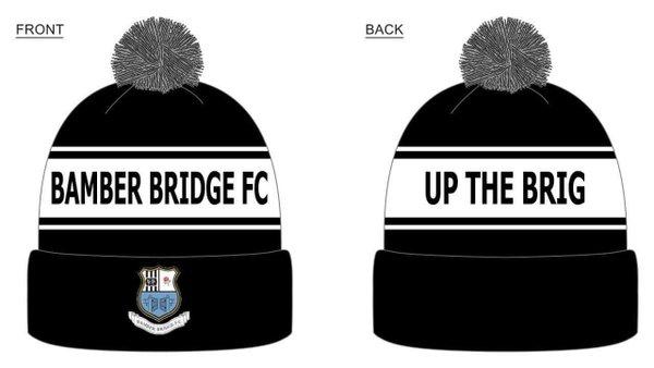 'Brig' Bobble Hat (Pre Order)