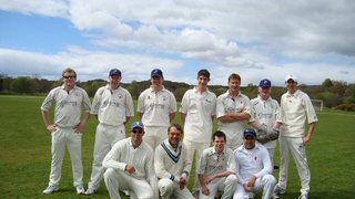 Oban CC Team Photos