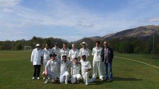 OCC vs Mid Argyll 20/05/2012