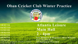 OCC Pre-Season Training Now On