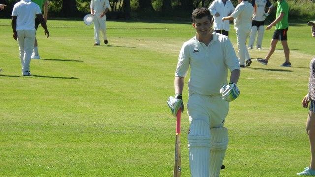 The Cricketing Year Begins!