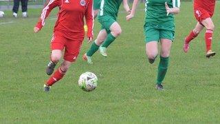 Weston Mendip 5 - 2 Bideford Ladies