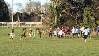 Girls U15s V Wheatley Hills