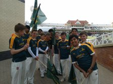 Fine Cup results for U11s and U12s