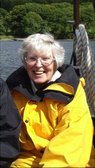 Joyce Lafbery - Funeral Details