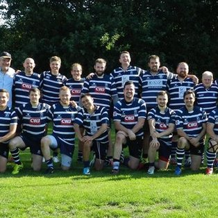 MATCH REPORT NOMADS 27-ORPINGTON 12