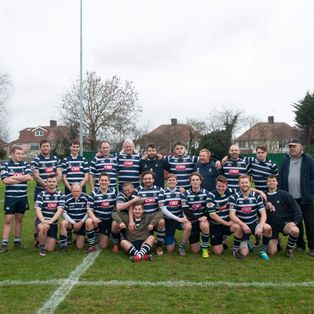 MATCH REPORT CROCODILES 17CHARLTON PARK 87