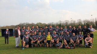 MATCH REPORT NOMADS V ERITH WIN 49-5