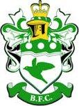 Burscough FC 1st Team