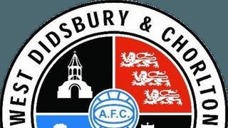 Burscough 3 Vs West Didsbury & Chorlton 0 match report by Neil Leatherbarrow