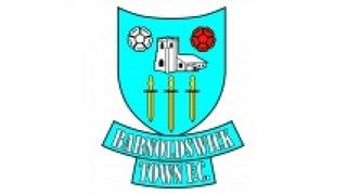 Burscough 5 Vs Barnoldswick Town 0 match report by Neil Leatherbarrow