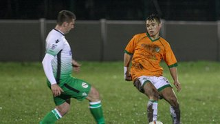 Charnock Richards Vs Burscough FC by Marc Taylor