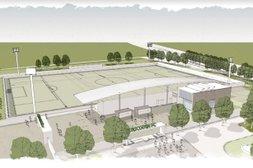 Burscough FC Stadium Development