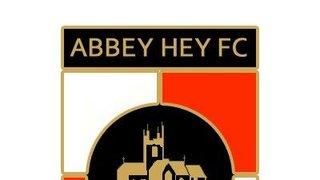 Abbey Hey 0 vs Burscough 3 match report by Neil Leatherbarrow