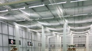 Winter Nets Starting Soon - Mens Thurs 31st Jan at Sussex CCC, Womens Sat 19th Jan at PACA