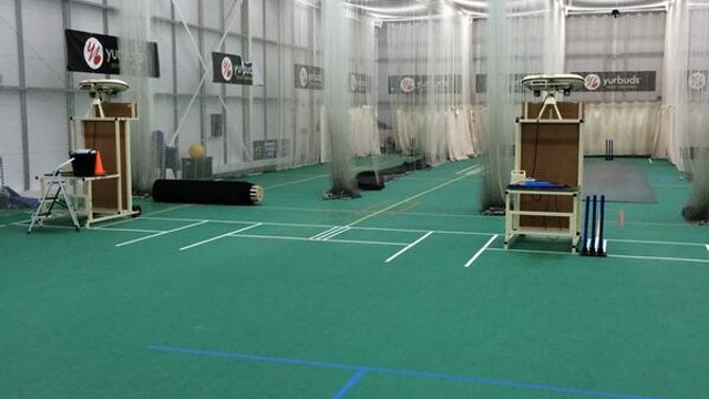Winter Nets Starting Soon - Mens Wed 29th Jan at Sussex CCC, Womens Sat 25th Jan at PACA