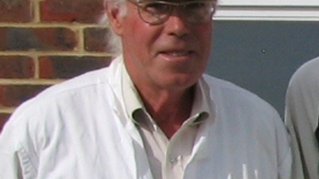 Annual Dick Roberts Memorial Day - Sunday 18th August