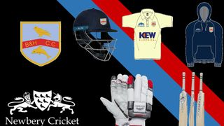 All your Christmas Presents sorted at Newbery Cricket