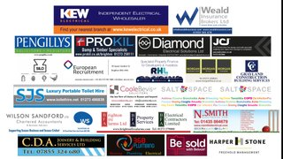 Huge thanks to all our Sponsors from last Season - Club Members are encouraged to make use of their services whenever possible