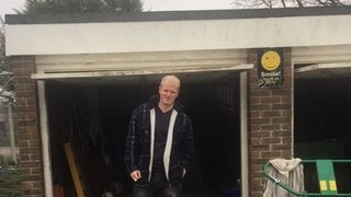 B&H CC welcome Max Kidman as our new groundsman