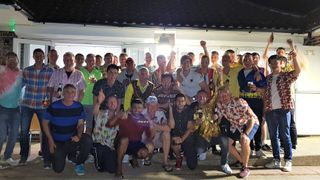 End of Season Celebration & Supporters Club Draw