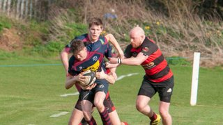 Spalding Win Local Derby to Maintain Fourth Position in the League