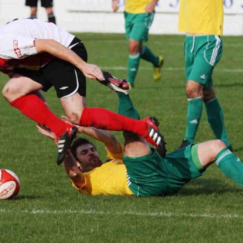 Matty Burke hurdles a challenge