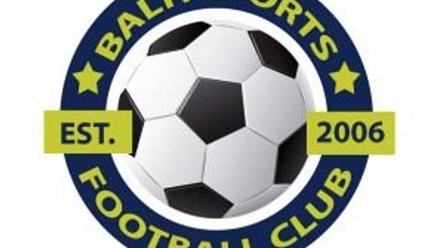 Swans Reserves v Balti Sports Reserves