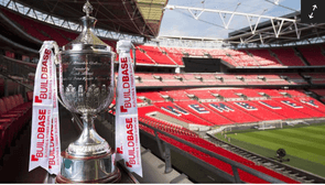 The Road To Wembley - The Buildbase FA Vase Swans v Dorchester Sports