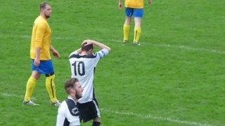 Swans Reserves 5 Alderholt Reserves 1 DI Cup