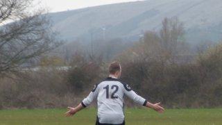 Swans Reserves 0 Stalbridge 1