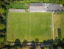 Brassington Goal Secures Points