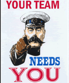 Players Wanted For New Under 11 Team