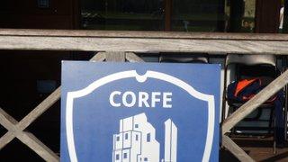 Corfe Castle 0 Swans 2 - 20th April 2019