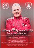 Jimmy Hollywood Day