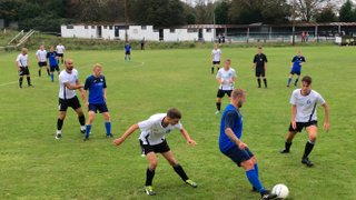 Narrow Defeat For Reserves